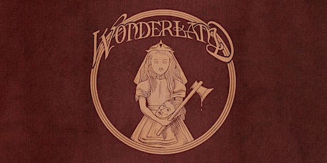 """Triton Fest and TEA present """"Wonderland"""" - A Haunted House Experience tickets"""