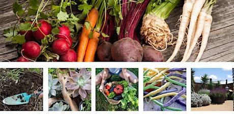 February: Sustainable Gardening Australia Workshop Series - Yinnar tickets