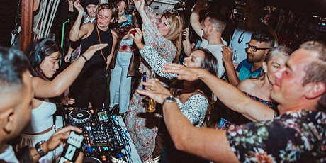 Boat Party // Lucky Presents x Our House ft Mixed Methods tickets
