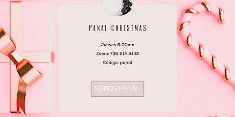 """Panal Christmas  """"Hazlo con el corazón"""" T01 tickets"""