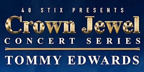 Crown Jewel Concert Series tickets