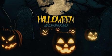 Lights Out A Wynwood Halloween Thriller tickets