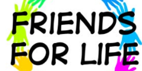 2021 Friends For Life - Christmas Fun Night tickets