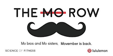 The Mo Row tickets