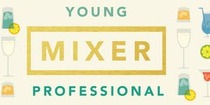 Bay Area Young Professional Mixer at SOMA Eats SF