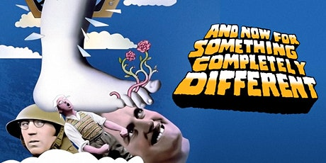 SecretFormula Cinema: And Now For Something Completely Different (1971) biglietti