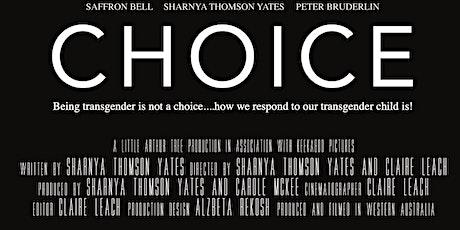 Choice - Tasmanian Premiere tickets