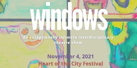 Windows (Theatre Terrific) tickets