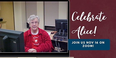Alice Siefert's 25th Anniversary at Hershaw Toastmasters! tickets