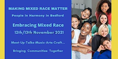 Making Mixed Race Matter tickets