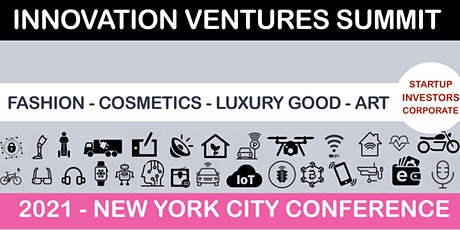 Disruptive Innovation - Art and Fashion Tech tickets