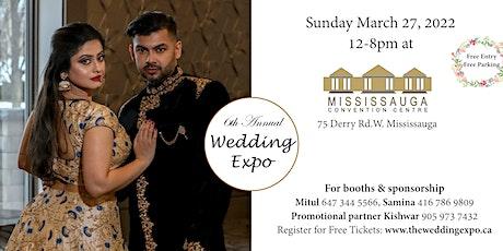 Wedding Expo 2022 tickets