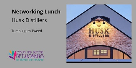 Tweed - Networking Lunch - 13th. November 2021 tickets