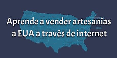 Cómo Vender tus Artesanías a EUA (en Épocas Navideñas) entradas