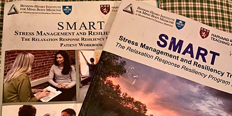 Winter Holiday Stress Management & Resiliency Training (SMART) Program tickets