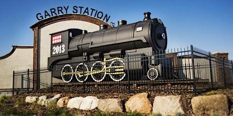 Garry Station Neighbourhood Association Annual General Meeting tickets