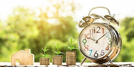 ¿Cuántas formas de generar ingresos existen y en cuál me encuentro? entradas