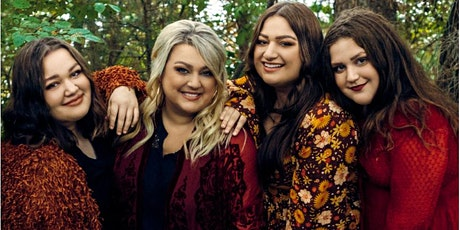 """""""The Gift ~ A Celebration Of Jesus"""" with Kelly Crabb & The Bowling Sisters tickets"""