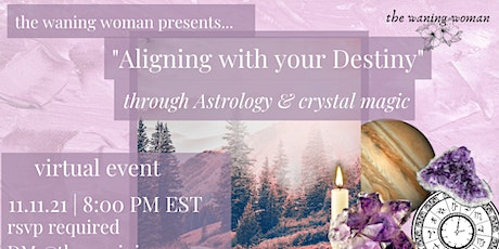Aligning with your Destiny tickets