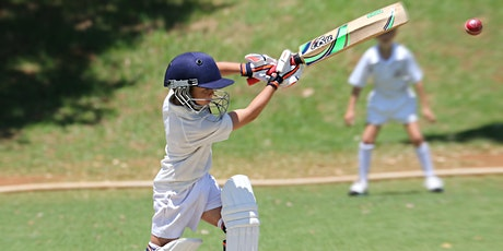 Free Cricket Coaching sessions in Glandore tickets