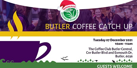 Business Networking Perth - Butler tickets