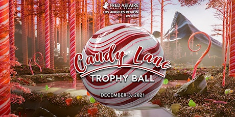 Fred Astaire Los Angeles Region Presents: Annual Trophy Ball Gala tickets
