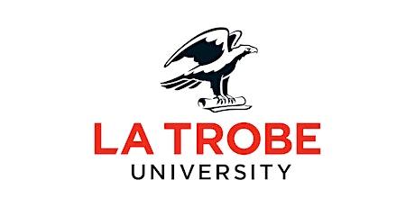 [PRIVATE] LaTrobe University (TriviaOz) tickets