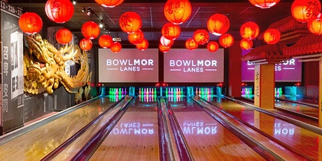 Ajaie's Birthday Bowling Event. tickets