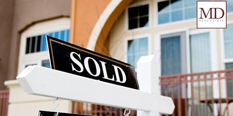 Florida Real Estate Pre-Licensing Classroom  Course @ MD Real Estate School tickets