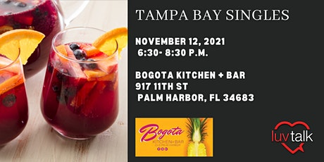 Tampa Bay Singles  Cocktail Mingle + Meet tickets