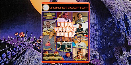 Trippy Tuesdaze Comedy Show:  Nightmare Before Sunset tickets