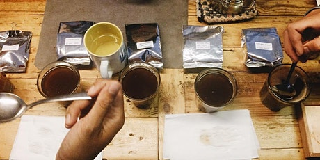Coffee tasting workshop ft. specialty Indonesian beans tickets