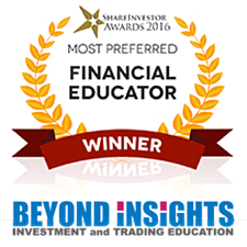 Beyond Insights Investment & Trading Education logo