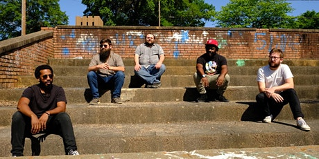PATIO SHOW:  The Shady Recruits tickets