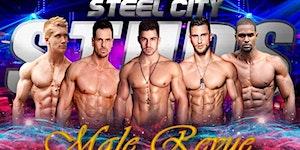 Steel City Studs Male Revue
