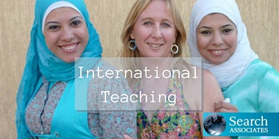 International School Teaching for 2022 and beyond: Adelaide