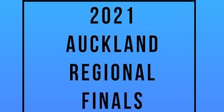 JAFA Poetry Slam presents 2021 Auckland Regional Finals tickets