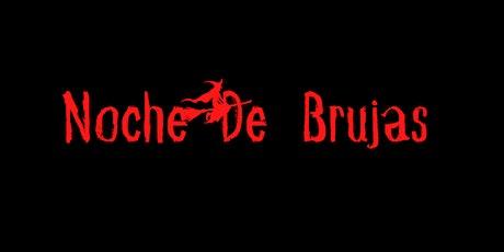 Noche De Brujas (Reggaeton, Top 40, Hip Hop) - Free Before 11p tickets
