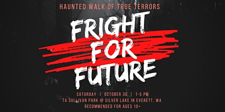 Fright for Future tickets
