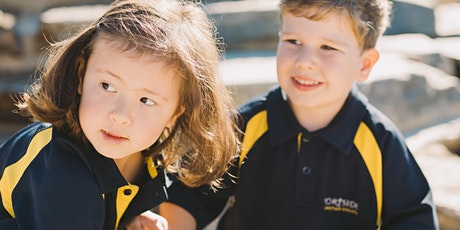 Portside Christian College - Foundation 2022 Welcome Morning tickets