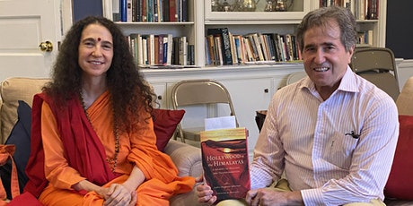 TSC Presents: Sadhvi Bhagawati Saraswati, Live from Rishikesh, India tickets