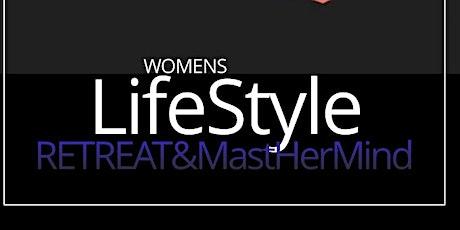 Women's Lifestyle Retreat tickets