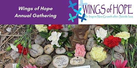 Wings of Hope Annual Gathering tickets