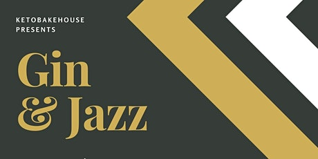 Gin and Jazz - Charity Gala tickets