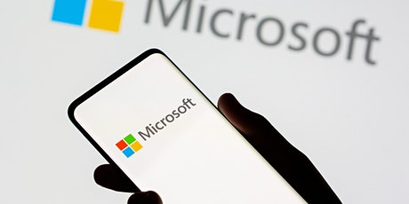 Microsoft Innovation Tournament - Hosted by Microsoft & Mike Grandinetti biglietti