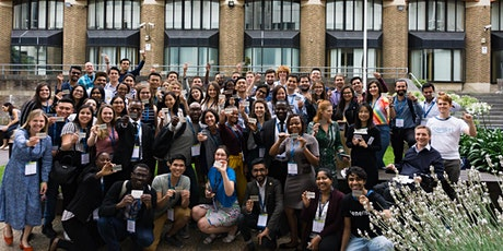 Global Youth Energy Outlook Launch: Partnering with youth on climate action tickets