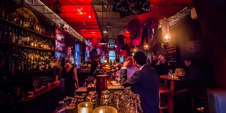 Melbourne Whisky Week: Seamstress Restaurant & Bar: Whisk(e)ys of the World tickets