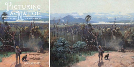 Author Talk & Book Launch: 'Picturing a Nation' by Dr Gary Werskey tickets