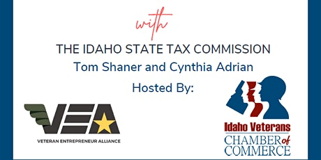 Tax and Small-Business Basics tickets