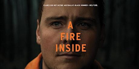 'A Fire Inside' community screening at Empire Cinema tickets
